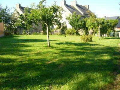 Terrain a batir a vendre Pleudihen-sur-Rance 22690 Cotes-d'Armor 603 m2  57270 euros