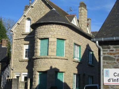Maison a vendre Plénée-Jugon 22640 Cotes-d'Armor 3 pièces 155872 euros
