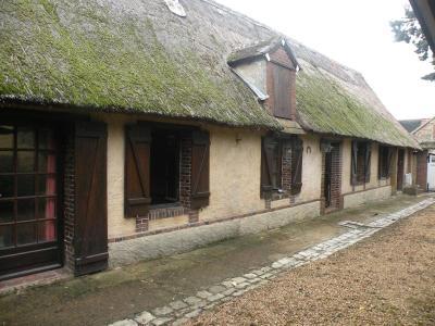 Maison a vendre Chauffours 28120 Eure-et-Loir 120 m2 8 pièces 114500 euros