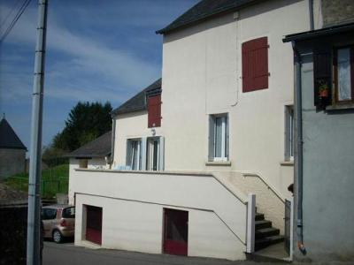 Maison a vendre Château-Chinon(Ville) 58120 Nievre 55 m2 3 pièces 52862 euros