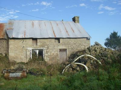 Maison a vendre Inguiniel 56240 Morbihan 3 pièces 38500 euros