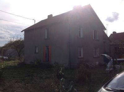 Maison a vendre Savennes 23000 Creuse 140 m2 6 pièces 110000 euros