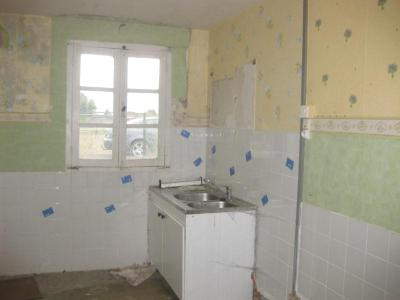 Maison a vendre Dienville 10500 Aube 5 pièces 53000 euros