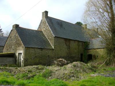 Maison a vendre Pleudihen-sur-Rance 22690 Cotes-d'Armor 130 m2 3 pièces 52871 euros