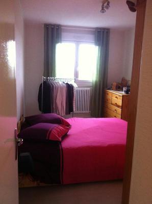 Appartement a vendre Nevers 58000 Nievre 4 pièces 78622 euros