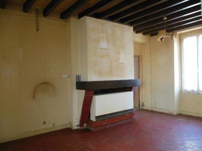 Maison a vendre Châtillon-en-Dunois 28290 Eure-et-Loir 49 m2 3 pièces 44520 euros