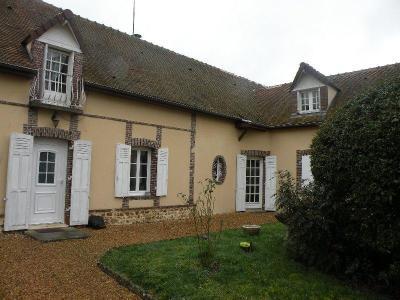 Maison a vendre Saint-Georges-sur-Eure 28190 Eure-et-Loir 250 m2 10 pièces 357000 euros