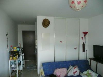 Appartement a vendre Saint-Denis 97400 Reunion 24 m2 1 pièce 60500 euros