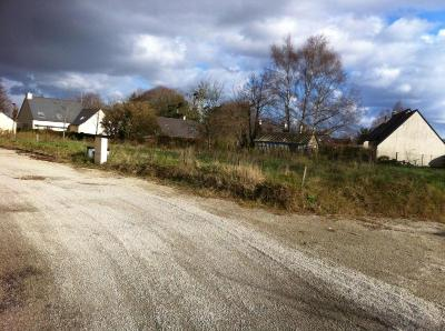 Terrain a batir a vendre La Vicomté-sur-Rance 22690 Cotes-d'Armor 375 m2  30210 euros