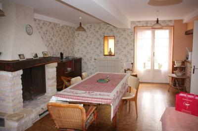 propriete a vendre Grevilly 71700 Saone-et-Loire 4 pièces 124972 euros