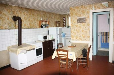 Maison a vendre Saint-Gengoux-de-Scissé 71260 Saone-et-Loire 5 pièces 68321 euros