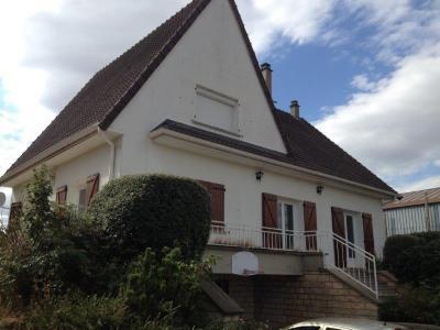 Maison a vendre Beurey 10140 Aube 180 m2 6 pièces 191100 euros