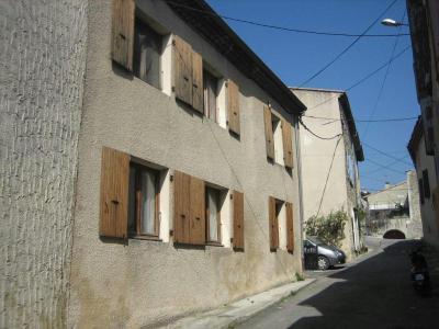 Appartement a vendre Puy-Saint-Martin 26450 Drome 114 m2 4 pièces 89000 euros