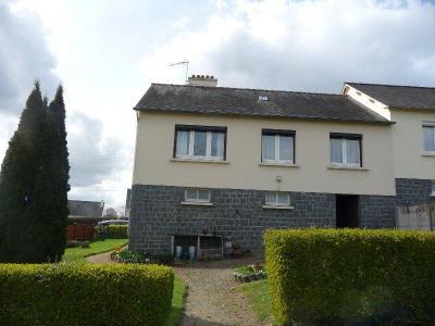 Maison a vendre Lanhélin 35720 Ille-et-Vilaine 68 m2 3 pièces 121720 euros