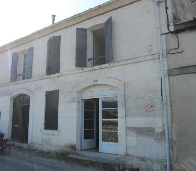 Maison a vendre Chalais 16210 Charente 100 m2 4 pièces 74999 euros