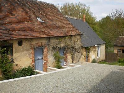 Maison a vendre Tresson 72440 Sarthe 114 m2 7 pièces 130122 euros