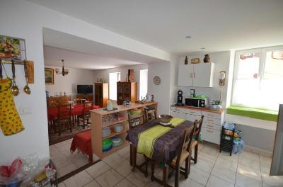 Appartement a vendre Puy-Saint-Martin 26450 Drome 93 m2 4 pièces 135270 euros