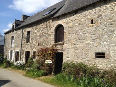 Maison a vendre Brusvily 22100 Cotes-d'Armor 3 pièces 63600 euros