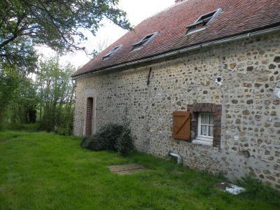 Maison a vendre Le Thieulin 28240 Eure-et-Loir 7 pièces 180000 euros