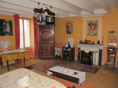 Maison a vendre Messac 17130 Charente-Maritime 400 m2 9 pièces 300000 euros