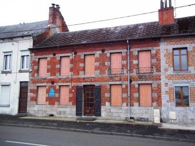 Maison a vendre Avesnelles 59440 Nord 138 m2 13 pièces 73471 euros