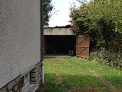 Maison a vendre Bussière-Dunoise 23320 Creuse 167 m2 7 pièces 135000 euros
