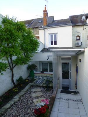 Maison a vendre Châtellerault 86100 Vienne 89 m2 7 pièces 102312 euros