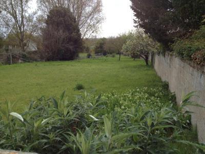 Terrain a batir a vendre Châtellerault 86100 Vienne 1654 m2  51263 euros