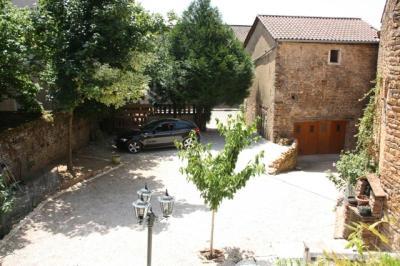 Maison a vendre Saint-Maurice-de-Satonnay 71260 Saone-et-Loire 4 pièces 178160 euros