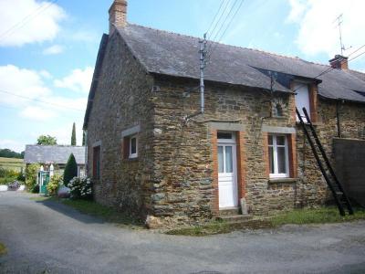 Maison a vendre Campel 35330 Ille-et-Vilaine 2 pièces 19080 euros