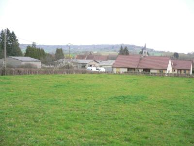 Terrain a batir a vendre Joncy 71460 Saone-et-Loire 750 m2  23500 euros