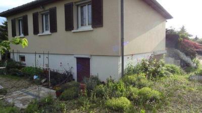 Maison a vendre Saint-Léger-sous-Brienne 10500 Aube 75 m2 4 pièces 130121 euros