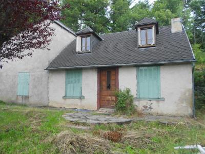 Maison a vendre Oradour 15260 Cantal 3 pièces 52862 euros