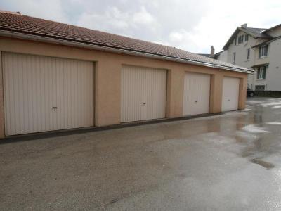 Location appartement Hauteville-Lompnes 01110 Ain 54 m2 3 pièces 480 euros