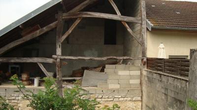 Maison a vendre Les Arsures 39600 Jura 81 m2 4 pièces 55000 euros