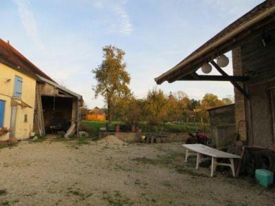 Maison a vendre Vauchonvilliers 10140 Aube 78 m2 4 pièces 81000 euros
