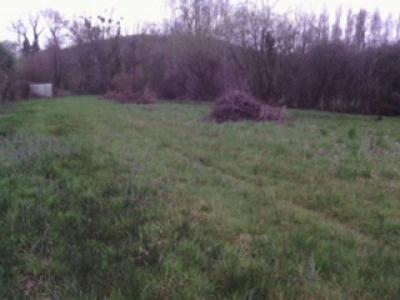 Terrains de loisirs bois etangs a vendre Yvré-l'Évêque 72530 Sarthe 2735 m2  13780 euros