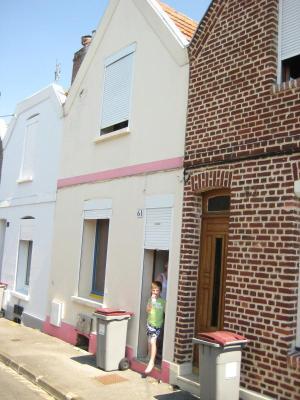 Maison a vendre Saint-Quentin 02100 Aisne 63 m2 5 pièces 83771 euros