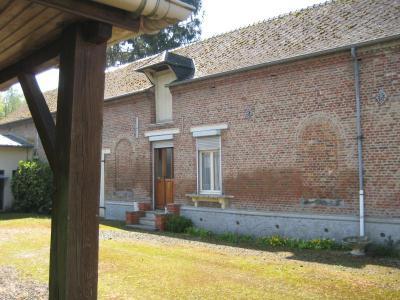 Viager maison tr aupont 02580 aisne 81 m2 5 pi ces 78400 euros - Maison a vendre en viager ...