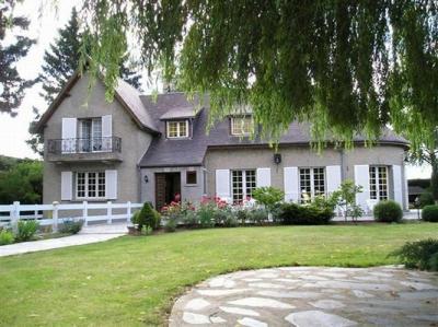 Maison a vendre Bohain-en-Vermandois 02110 Aisne 312 m2 8 pièces 258871 euros
