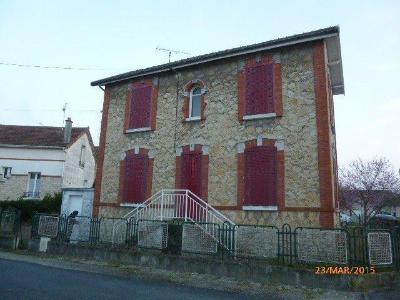 Achat maison romilly sur seine 10100 vente maisons for Maison romilly sur seine