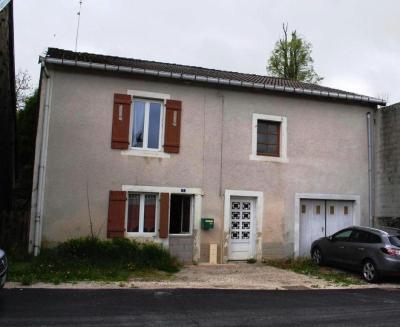 Achat maison dainville berthel ville 55130 vente maisons dainville berthe - Maison a vendre par l etat ...