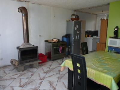 Maison a vendre Épinac 71360 Saone-et-Loire 104 m2 5 pièces 120000 euros