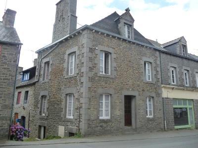 Maison a vendre Saint-Pierre-de-Plesguen 35720 Ille-et-Vilaine 80 m2 4 pièces 63172 euros