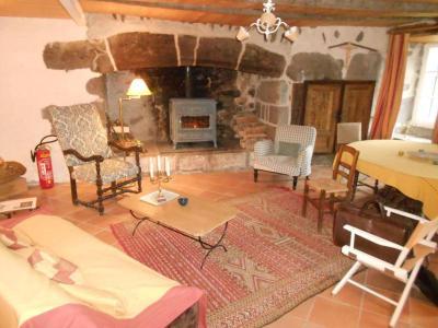 Maison a vendre Malbo 15230 Cantal 6 pièces 155872 euros