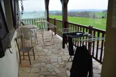 Viager maison La Salvetat-Peyralès 12440 Aveyron 87 m2 5 pièces 155872 euros