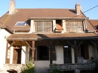 Maison a vendre Dracy-lès-Couches 71490 Saone-et-Loire 140 m2 7 pièces 104372 euros