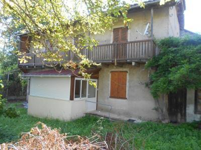 Maison a vendre Maurs 15600 Cantal 4 pièces 182320 euros