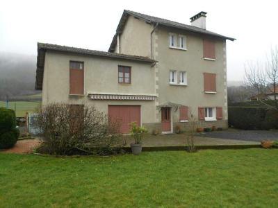 Maison a vendre Marmanhac 15250 Cantal 5 pièces 104372 euros