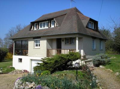 Maison a vendre Fiquefleur-Équainville 27210 Eure 130 m2 5 pièces 248500 euros